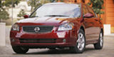 Research the 2005 Nissan Altima