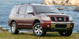Research the 2004 Nissan Armada