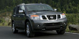 Research the 2010 Nissan Armada