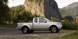 Nissan Frontier - Reviews / Specs / Pictures / Prices