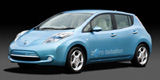 Nissan Leaf - Reviews / Specs / Pictures / Prices
