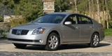 Research the 2006 Nissan Maxima