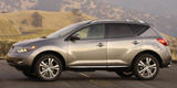 Nissan Murano - Reviews / Specs / Pictures / Prices