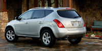 Research the 2007 Nissan Murano