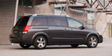 Nissan Quest - Reviews / Specs / Pictures / Prices