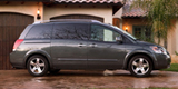 Research the 2008 Nissan Quest