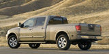 Nissan Titan - Reviews / Specs / Pictures / Prices