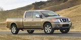 Research the 2008 Nissan Titan