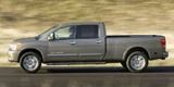 Research the 2009 Nissan Titan
