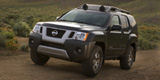 Nissan Xterra - Reviews / Specs / Pictures / Prices