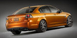 Research the 2009 Pontiac G8