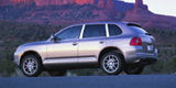 Research the 2005 Porsche Cayenne