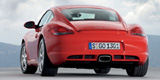 Research the 2009 Porsche Cayman