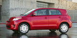 Scion xD - Reviews / Specs / Pictures / Prices