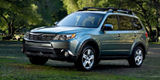 2009 Subaru Forester - Review / Specs / Pictures / Prices