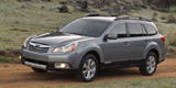 Research the 2010 Subaru Outback
