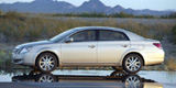 Research the 2009 Toyota Avalon