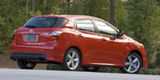 Toyota Matrix - Reviews / Specs / Pictures / Prices