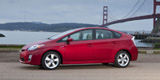 Toyota Prius - Reviews / Specs / Pictures / Prices