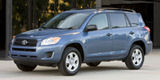 2009 Toyota RAV4 - Review / Specs / Pictures / Prices