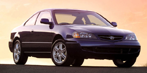 Acura CL Reviews / Specs / Pictures