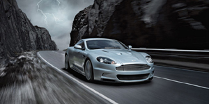 2008 Aston Martin DBS Reviews / Specs / Pictures