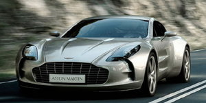 Aston Martin One-77 Reviews / Specs / Pictures