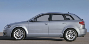 2008 Audi A3 Reviews / Specs / Pictures