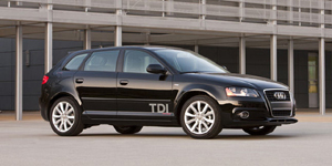 2010 Audi A3 Reviews / Specs / Pictures