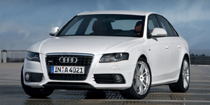 2009 Audi A4 Reviews / Specs / Pictures