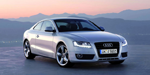 2008 Audi A5 Reviews / Specs / Pictures