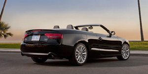 Audi A5 Reviews / Specs / Pictures