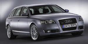 2006 Audi A6 Reviews / Specs / Pictures