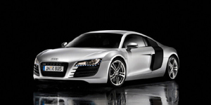 2008 Audi R8 Reviews / Specs / Pictures