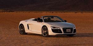 Audi R8 Reviews / Specs / Pictures