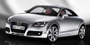 2008 Audi TT Reviews / Specs / Pictures