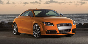2009 Audi TT Reviews / Specs / Pictures