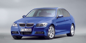 2006 BMW 3-Series Reviews / Specs / Pictures