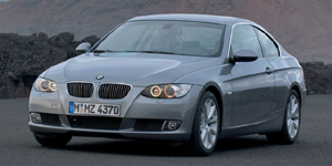 2008 BMW 3-Series Pictures