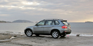 2008 BMW X5 Reviews / Specs / Pictures