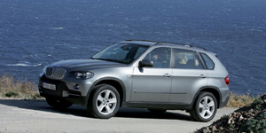 2009 BMW X5 Reviews / Specs / Pictures