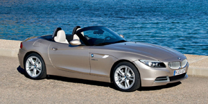 2009 BMW Z4 Reviews / Specs / Pictures
