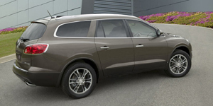 2009 Buick Enclave Pictures