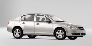 2005 Chevrolet Cobalt Reviews / Specs / Pictures