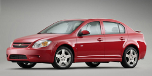 2006 Chevrolet Cobalt Reviews / Specs / Pictures