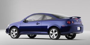 2007 Chevrolet Cobalt Reviews / Specs / Pictures