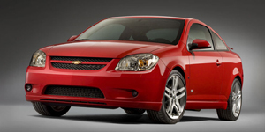2009 Chevrolet Cobalt Reviews / Specs / Pictures