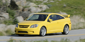 2010 Chevrolet Cobalt Reviews / Specs / Pictures