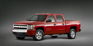 2009 Chevrolet Silverado 1500 Reviews / Specs / Pictures