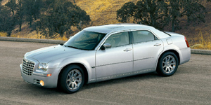 2005 Chrysler 300 Pictures